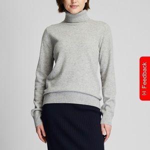 Cashemire sweater